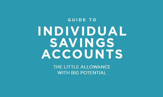 Guide to individual saving accounts