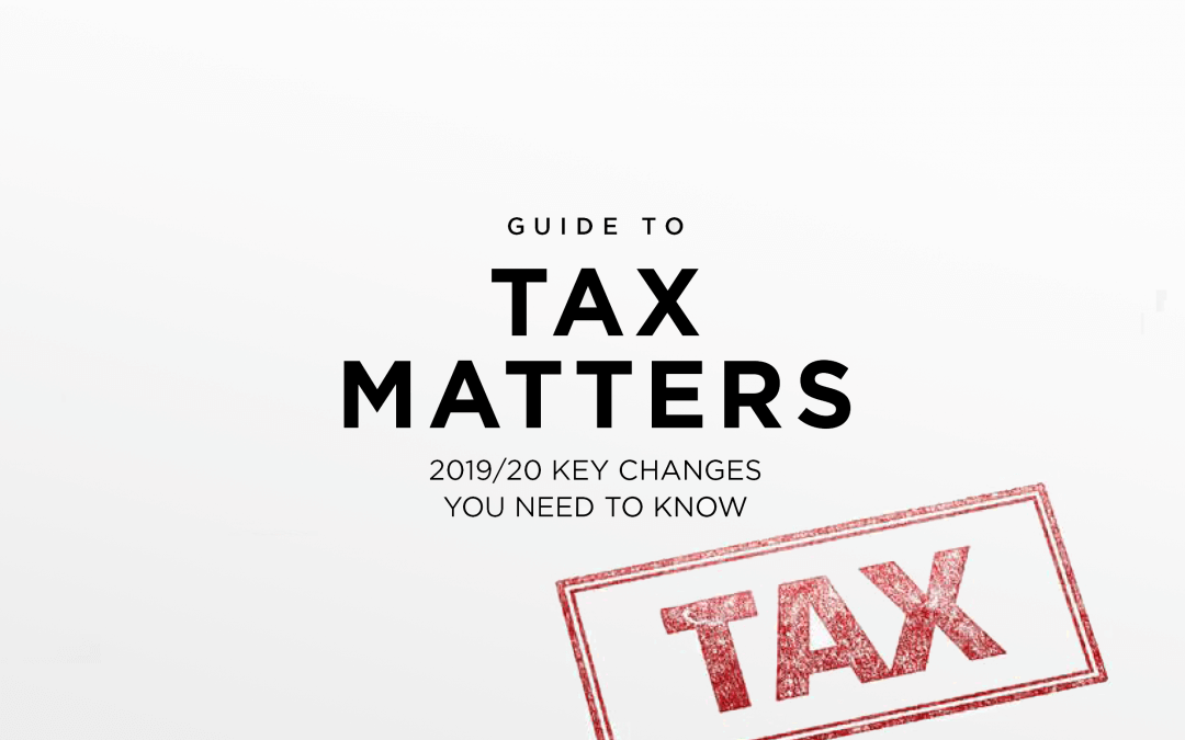 Guide to Tax Matters