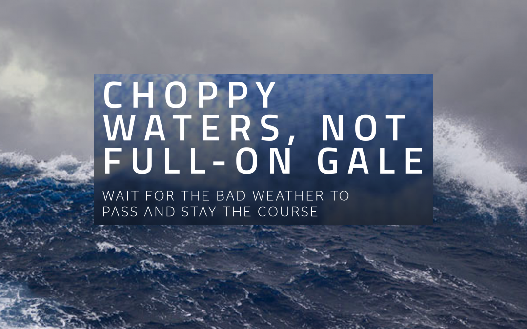 Choppy Waters