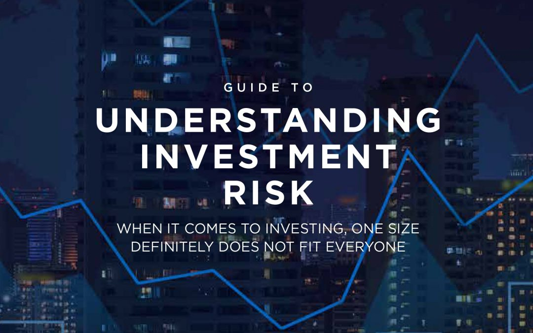 Guide to Understanding Investment Risk
