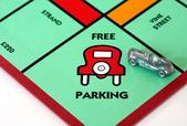 Free Parking in Solihull Centre